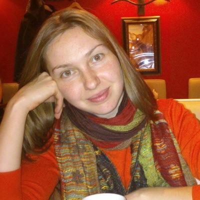 Анна Манакова, 24 ноября , Москва, id2426805