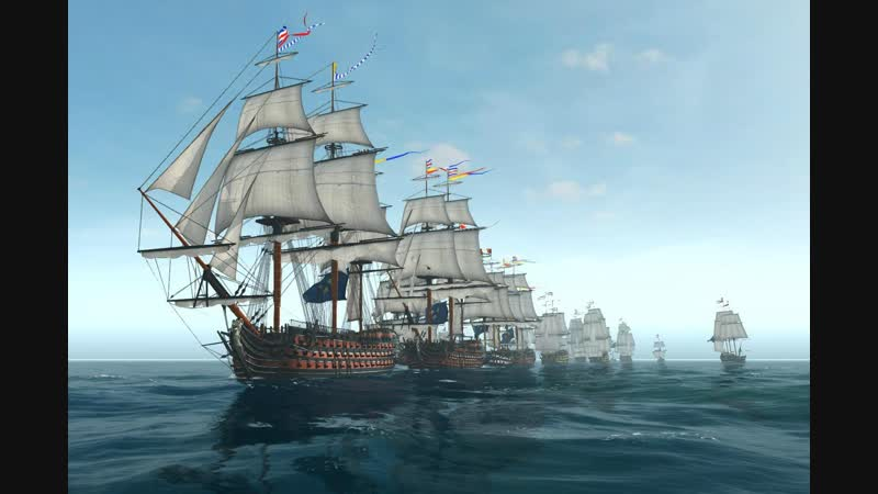 Naval Action Геркулес, и сразу его потопить!