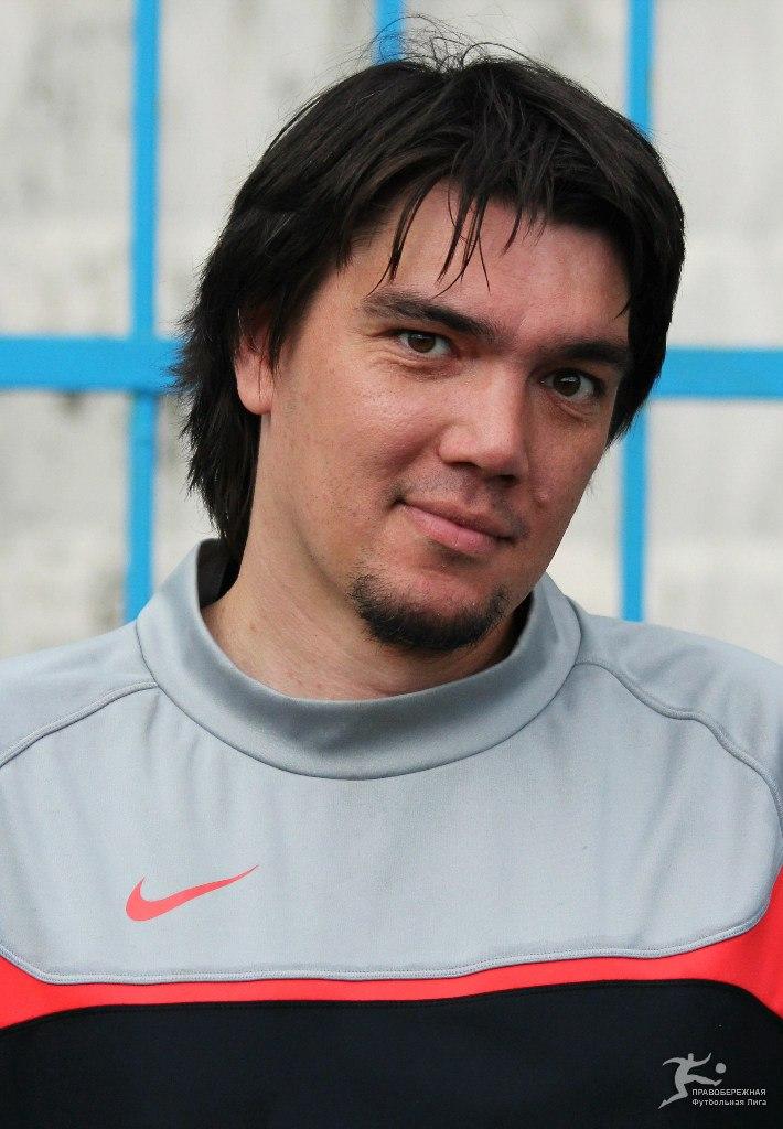 Михаил Лалазаров