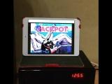 JACKPOT. Реклама на Радио Дача