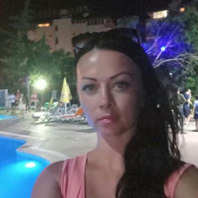 Лена Мартинкевич