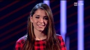 Super Bass the Voice of Italy 2016 Aurora Lecis Blind Audition
