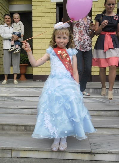 Полина Шлык, 12 июля 1999, Слоним, id196121030