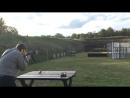 Селигер, Вепрь-КМ, стрельба на 100 м (3)