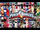 Power Ranger история 1993 2018 1 серия Имена ВСЕХ персонажей могучих рейнджеров Могучие рейнджеры