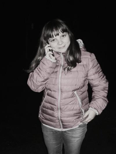 Екатерина Мусаткина, 5 февраля 1998, Одесса, id201920411