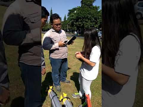 0813 2836 1414 (Telkomsel) | Pengunaan RTK GPS GNSS untuk Pemetaan di Sulawesi Tengah