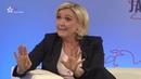 Duel Jaromíra Soukupa s Marine Le Pen a Geertem Wildersem (25. 4. 2019)