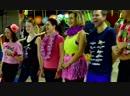 Видеоотчет Fox Fitness 4 года!