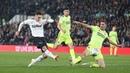 SHORT MATCH HIGHLIGHTS   Derby County 2 - 1 Sheffield United