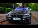 TOP 5 FASTEST Luxury Sedan Car 2018