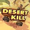 DESERT KILL – Roguelite Top-down Shooter