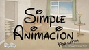 Simple / Animacion / FlipaClip