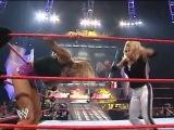 Trish Stratus vs Stacy Keibler Bra & Panties Match