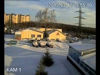ТД ДЕЛК: тест камеры RVi-165