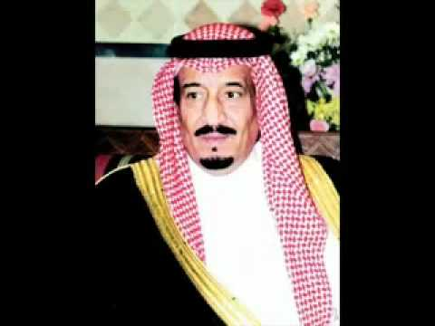 Король КСА Сальман ибн Абдульазиз Али Сауд читает Коран сура Закутавшийся