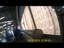 Челябинский метеорит Реакция людей