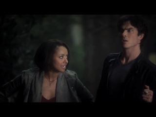 Дневники вампира / The Vampire Diaries (Сезон 6) Поможем Дэймону и Бонни! Русский ролик