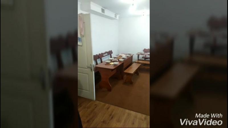 Ежедневные ифтары при Соборной мечети г. Луганск(ул. Павловская 28ж). Приходите братья и сестры для коллективной трапезы в этот