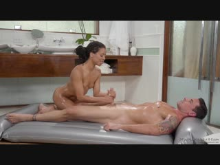 Kira noir - stag party [all sex, hardcore, blowjob, massage]