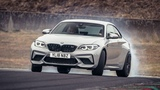 The BMW M2 Competition Chris Harris Drives Top Gear