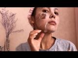Пилинг-скатка - Мист - Тканевая маска