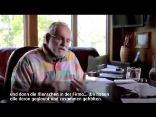 Bob Lemon_The Founder of your Business Opportunity_Deutsche Untertitel