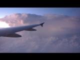 Пролетая рядом с сильнейшей грозой в штате Техас, США-2