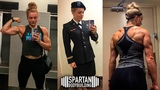 VERY STRONG VETERINARIAN WORKOUT (dr.danimal_111) | Spartan Bodybuilding
