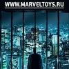 MarvelToy.Ru - интернет-магазин фигурок героев!