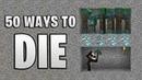 50 Ways to Die in Minecraft (Aquatic Edition)