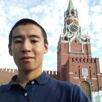 Анкета Samat Musaliev
