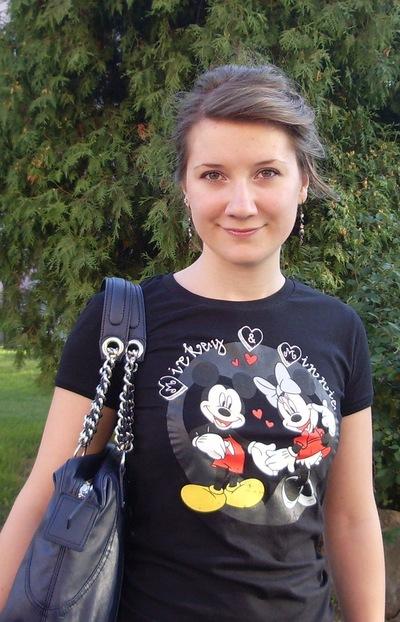 Helen Felyauer, 31 октября 1987, Челябинск, id6387793
