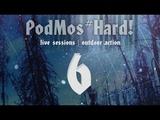Project Lin-Kuei - (PODMOS#HARD! №6) (Industrial Dance)
