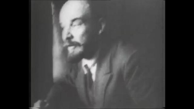 Ленин. 1921. Коминтерн. Кремль. РКП(б)