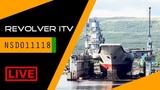 Затонувший в Мурманске плавучий док авария или диверсия Revolver ITV