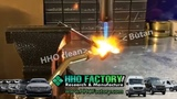 HHO Factory HHO KIT Active HHO Engine Carbon Cleaning Hydrogen Demonstration