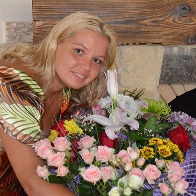 Юля Калабина, 6 сентября , Нижнекамск, id124508709