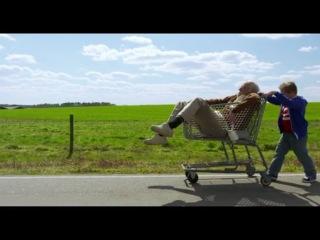 Несносный Дед/ Jackass Presents: Bad Grandpa (2013) Международный трейлер