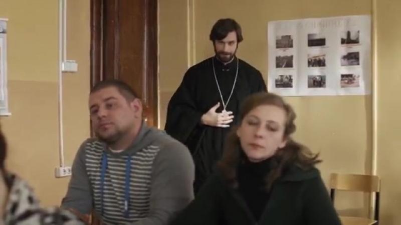 фильм Отец Матвей 5 серия