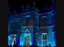 Воронцовский дворец 🏰 лазерное шоу