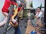 Jazzilla на Серебряном Дожде 2001