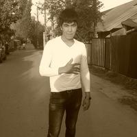 Ison Gulumbetov