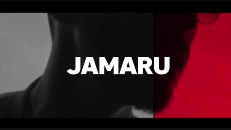 Jamaru Jaman T PROXXX в Астане 7 12