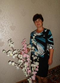 Галимова Ильмира