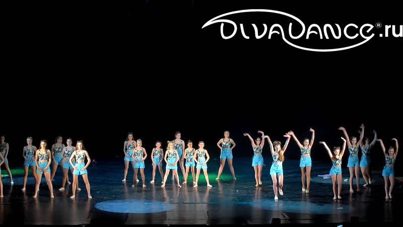 Обратно в лето DanceMix школа танца Divadance Санкт Петербург