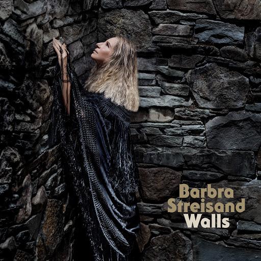 Barbra Streisand альбом Walls