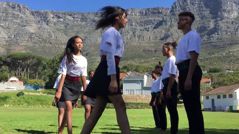 RSCDS Virtual Festival 2018 - Cape Town Branch