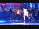 Carlos Baute imita a Michael Jackson en Beat it - Tu Cara Me Suena