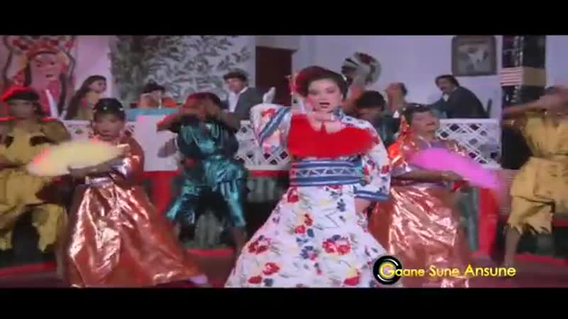Jung Baaz 1989 Full Video Songs Raaj Kumar, Govinda, Mandakini, Moushmi Chatterjee